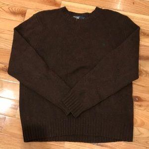 Wool Ralph Lauren
